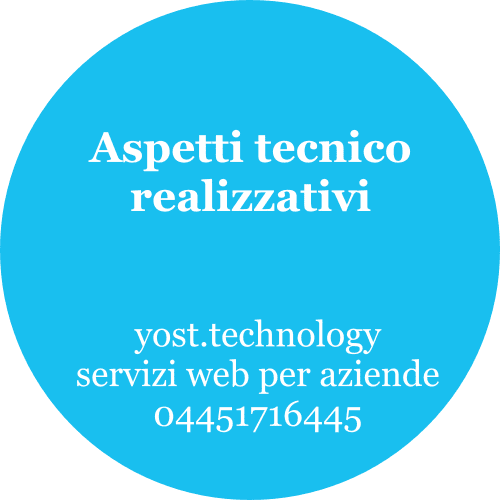 cms per fare un sito e-commerce, aspetti tecnici | yost.technology